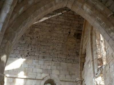 Monasterio de Bonaval - Cañón del Jarama - Senderismo Guadalajara; el sendero cordoba
